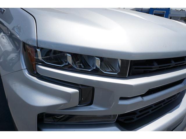 2021 Chevrolet Silverado 1500 Crew Cab 4x2, Pickup #65230 - photo 4