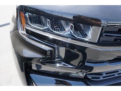 2021 Chevrolet Silverado 1500 Crew Cab 4x4, Pickup #65249 - photo 4