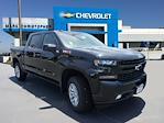 2021 Chevrolet Silverado 1500 Crew Cab 4x4, Pickup #65249 - photo 1