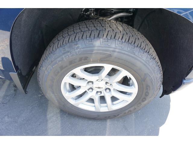 2021 Chevrolet Silverado 1500 Crew Cab 4x4, Pickup #65256 - photo 5