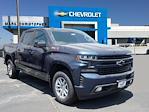 2021 Chevrolet Silverado 1500 Crew Cab 4x4, Pickup #65256 - photo 1