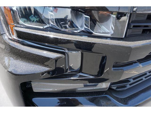 2021 Chevrolet Silverado 1500 Crew Cab 4x4, Pickup #65257 - photo 4