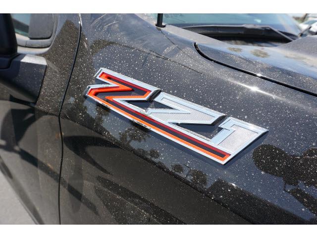2021 Chevrolet Silverado 1500 Crew Cab 4x4, Pickup #65257 - photo 6