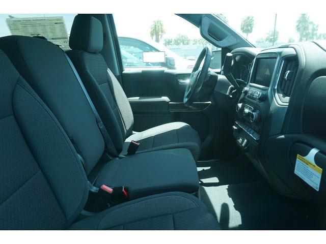 2021 Chevrolet Silverado 1500 Crew Cab 4x4, Pickup #65259 - photo 8