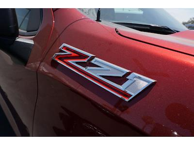 2021 Chevrolet Silverado 1500 Crew Cab 4x4, Pickup #65259 - photo 6