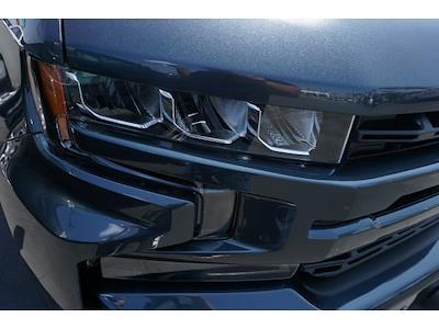 2021 Chevrolet Silverado 1500 Crew Cab 4x4, Pickup #65260 - photo 4