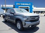 2021 Chevrolet Silverado 1500 Crew Cab 4x4, Pickup #65263 - photo 1