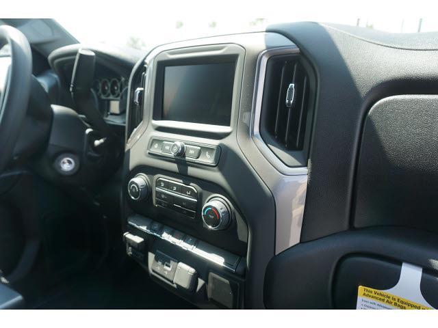 2021 Silverado 1500 Crew Cab 4x4,  Pickup #65341 - photo 9