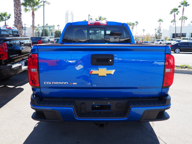 2018 Colorado Crew Cab,  Pickup #77611 - photo 2