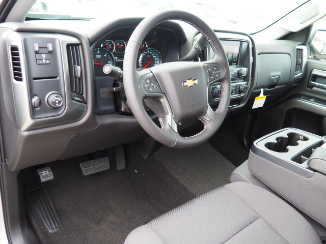 2018 Silverado 1500 Double Cab, Pickup #77612 - photo 7
