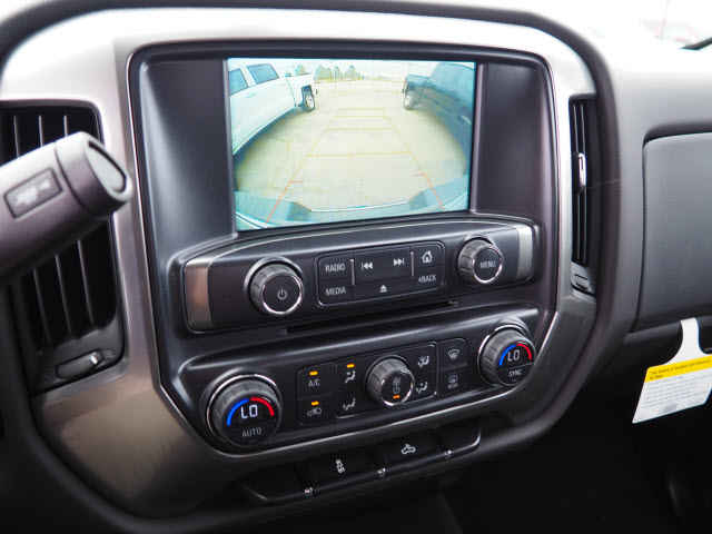 2018 Silverado 1500 Double Cab, Pickup #77612 - photo 8