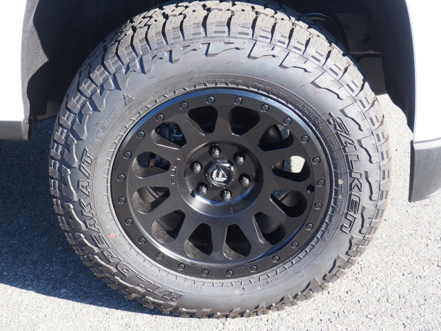 2018 Colorado Crew Cab, Pickup #77630 - photo 3