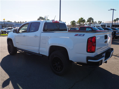 2018 Colorado Crew Cab, Pickup #77630 - photo 6