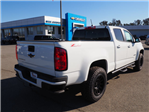 2018 Colorado Crew Cab, Pickup #77630 - photo 2