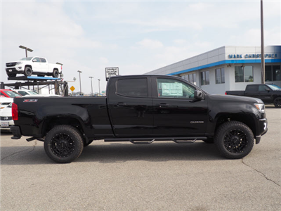2018 Colorado Crew Cab, Pickup #77631 - photo 4