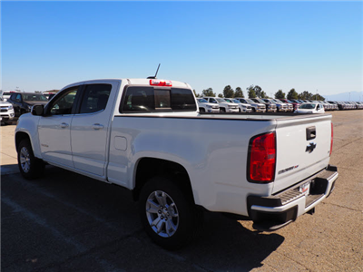 2018 Colorado Crew Cab, Pickup #77672 - photo 2