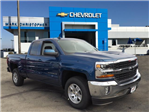 2018 Silverado 1500 Double Cab 4x2,  Pickup #77676 - photo 1
