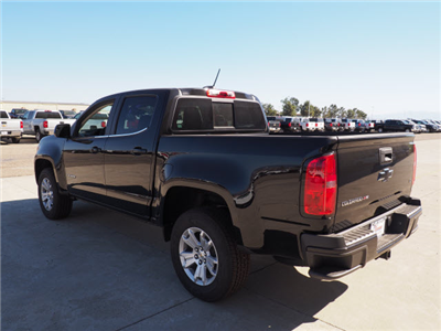 2018 Colorado Crew Cab, Pickup #77692 - photo 2