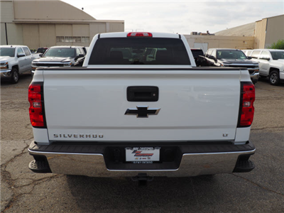 2018 Silverado 1500 Crew Cab, Pickup #77862 - photo 4