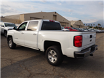2018 Silverado 1500 Crew Cab, Pickup #77862 - photo 2
