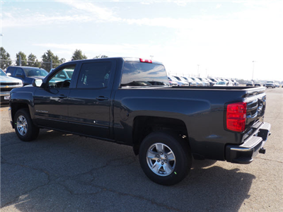 2018 Silverado 1500 Crew Cab, Pickup #77890 - photo 2
