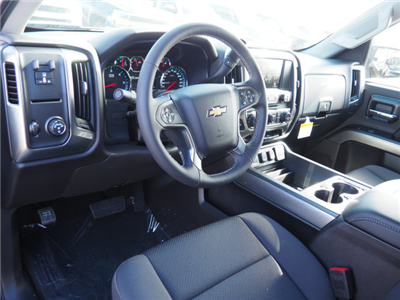 2018 Silverado 1500 Crew Cab, Pickup #77890 - photo 6