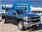 2018 Silverado 1500 Crew Cab, Pickup #77890 - photo 1