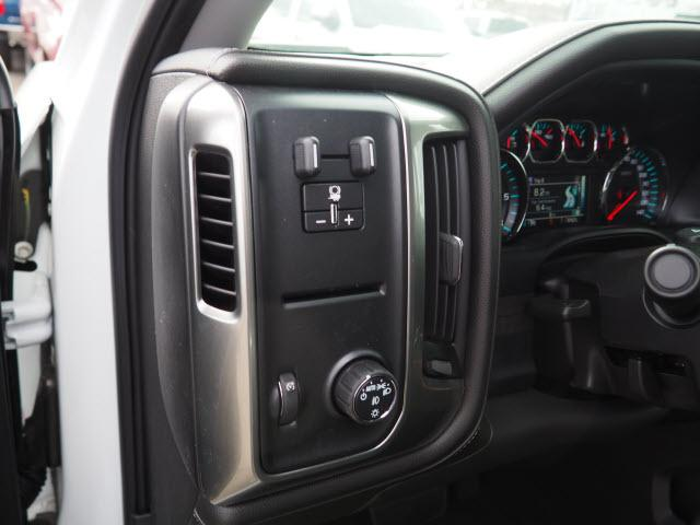 2018 Silverado 1500 Crew Cab 4x2,  Pickup #78119 - photo 7