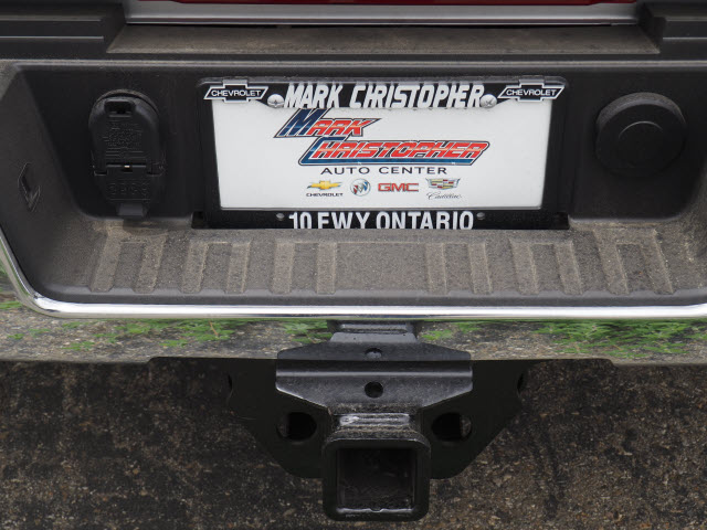 2018 Silverado 3500 Crew Cab, Pickup #78313 - photo 9