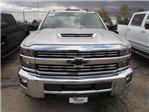 2018 Silverado 3500 Crew Cab, Pickup #78313 - photo 3