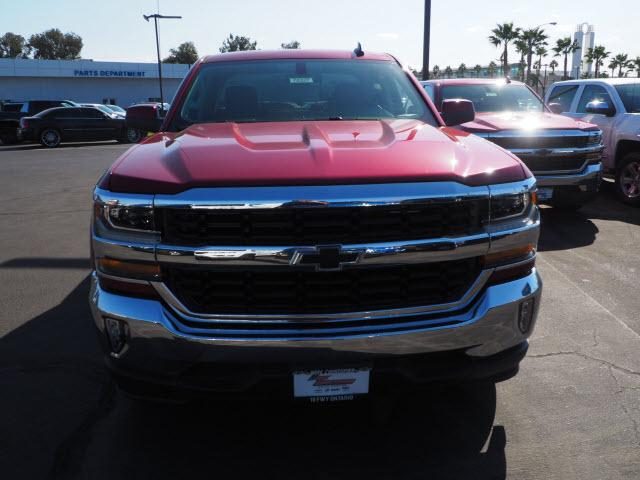 2018 Silverado 1500 Double Cab 4x2,  Pickup #78327 - photo 3