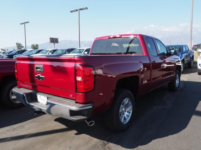 2018 Silverado 1500 Double Cab 4x2,  Pickup #78327 - photo 2