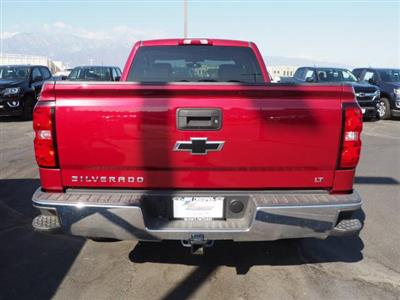 2018 Silverado 1500 Double Cab 4x2,  Pickup #78327 - photo 5
