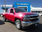 2018 Silverado 1500 Double Cab 4x2,  Pickup #78327 - photo 1
