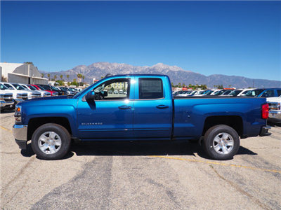 2018 Silverado 1500 Double Cab, Pickup #78650 - photo 5