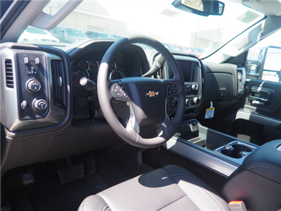 2018 Silverado 2500 Crew Cab 4x4, Pickup #78658 - photo 7