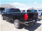 2018 Silverado 2500 Crew Cab 4x4, Pickup #78658 - photo 2