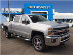 2018 Silverado 2500 Crew Cab 4x4, Pickup #78660 - photo 1
