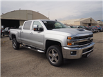 2018 Silverado 2500 Crew Cab 4x4, Pickup #78660 - photo 3