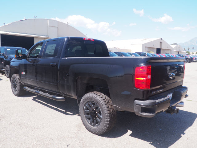 2018 Silverado 2500 Crew Cab 4x4,  Pickup #78662 - photo 2
