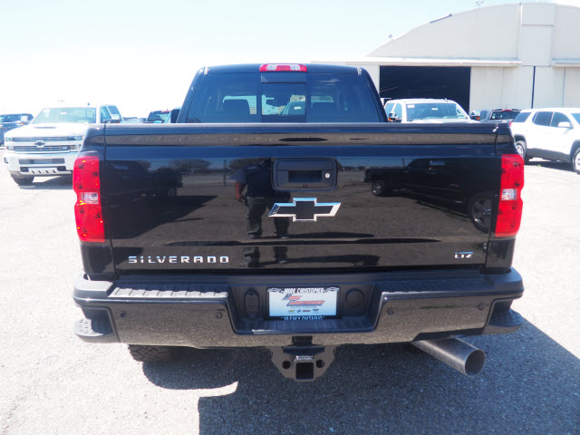 2018 Silverado 2500 Crew Cab 4x4,  Pickup #78662 - photo 5