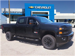 2018 Silverado 2500 Crew Cab 4x4,  Pickup #78662 - photo 1