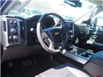 2018 Silverado 2500 Crew Cab 4x4,  Pickup #78662 - photo 8