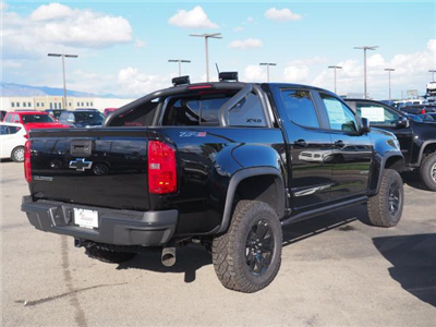 2018 Colorado Crew Cab 4x4,  Pickup #78680 - photo 2
