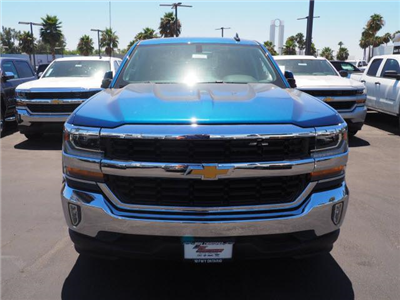 2018 Silverado 1500 Crew Cab 4x2,  Pickup #79070 - photo 2