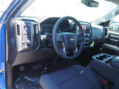 2018 Silverado 1500 Crew Cab 4x2,  Pickup #79070 - photo 6