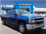 2018 Silverado 1500 Crew Cab 4x2,  Pickup #79070 - photo 1