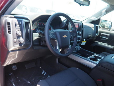2018 Silverado 1500 Crew Cab 4x4,  Pickup #79203 - photo 6