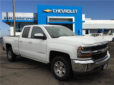 2018 Silverado 1500 Double Cab 4x2,  Pickup #79284 - photo 1