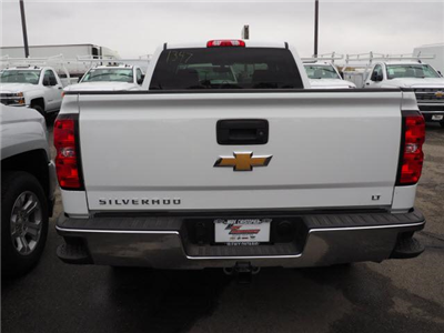 2018 Silverado 1500 Double Cab 4x2,  Pickup #79284 - photo 2